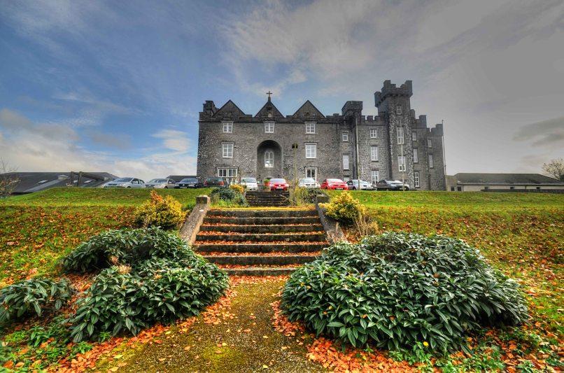 Donamon Castle