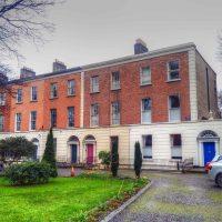 Pembroke Road, Dublin