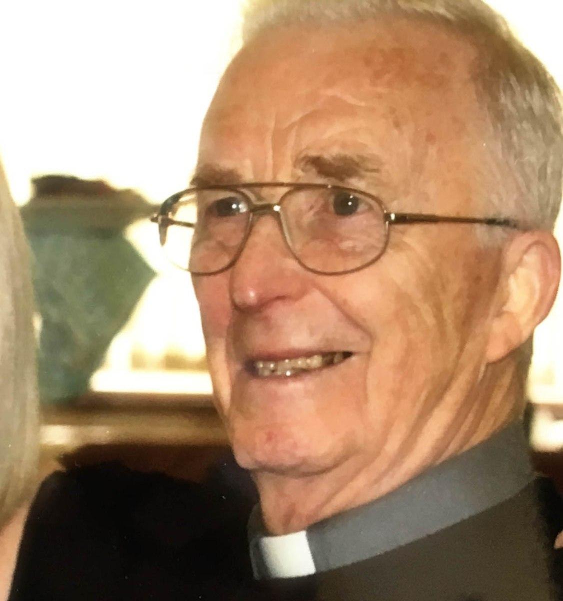 Mass in Donamon in Memory of Fr Brendan Casey SVD