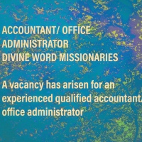 A Vacancy for An Experienced Accountant/ Office Administrator