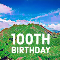 Congratulations to Fr Norman Davitt SVD- celebrating 100th Birthday